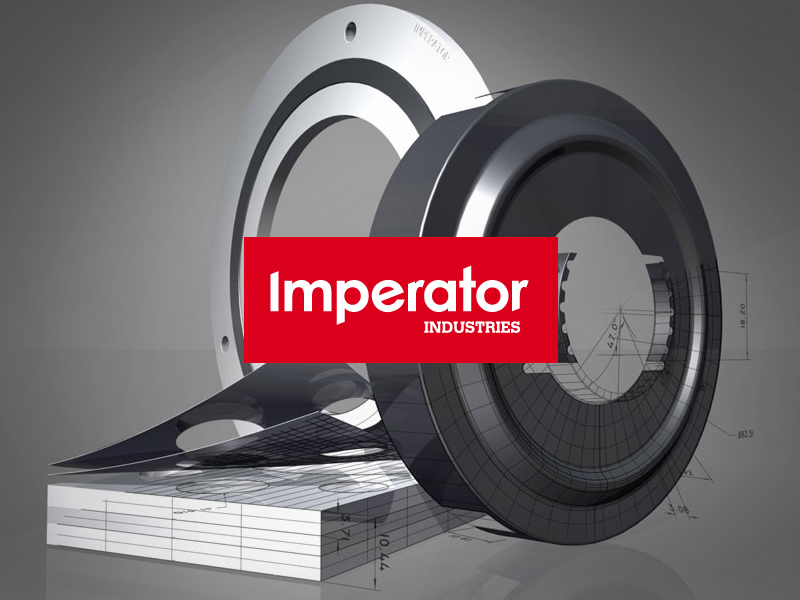 Imperator INDUSTRIES