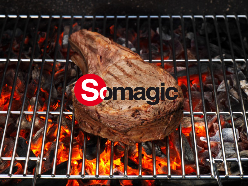 somagic barbecues et planchas