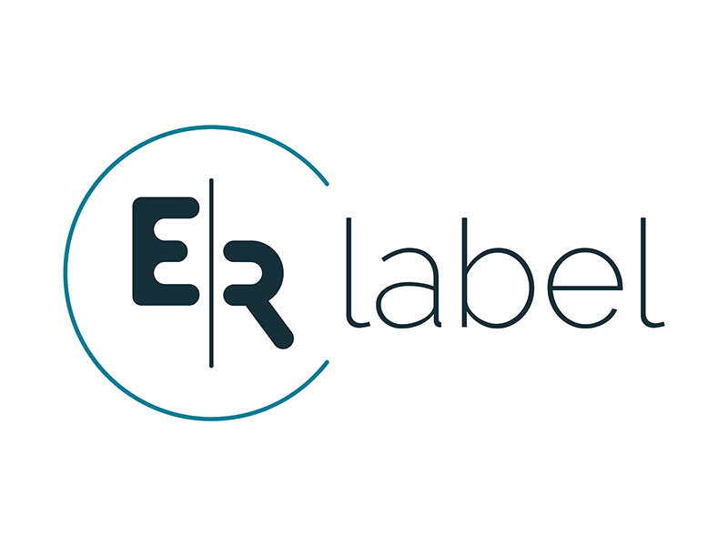 logo ER Label