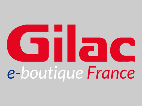 Gilac e-boutique France