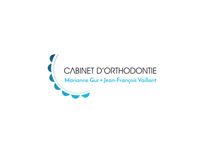 logo cabinet d'orthodontie chalon